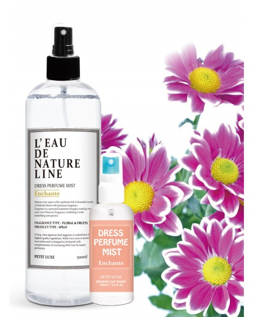 L'EAU DE NATURE - ENCHANTE